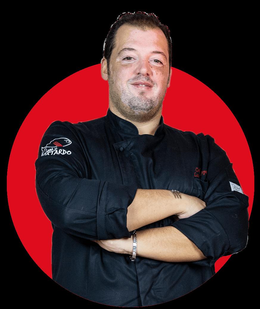 chef-luca-esposito - Diventa Chef